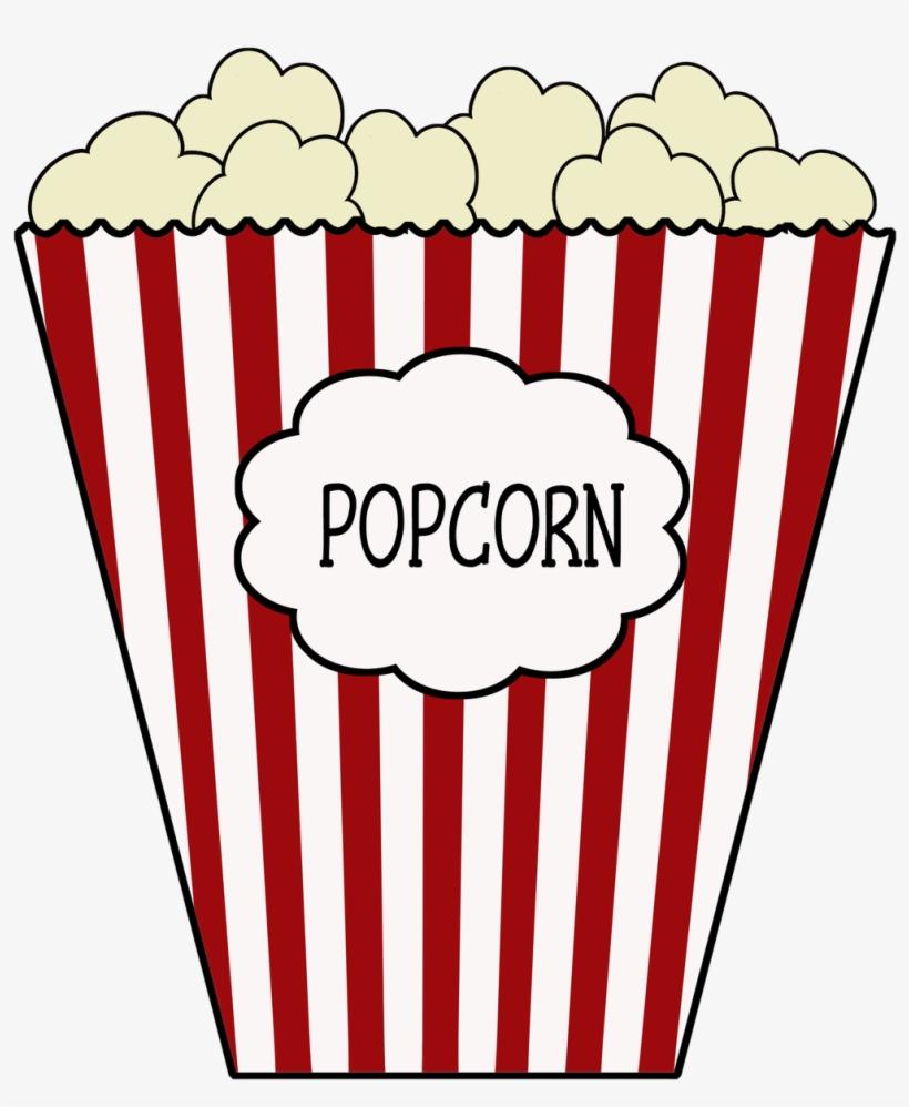 Melonheadz clipart popcorn. Free transparent png download