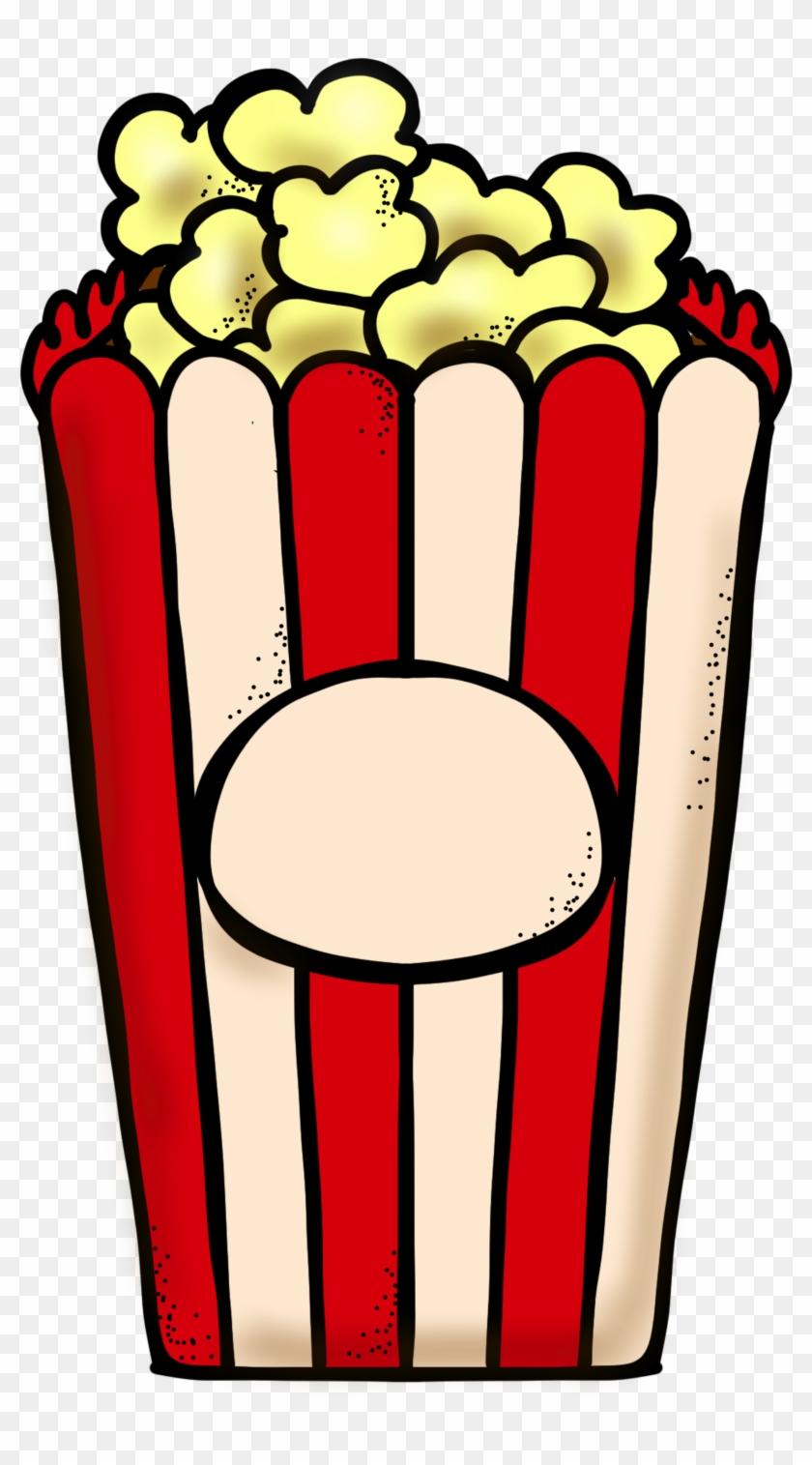 Melonheadz clipart popcorn.  al cine free