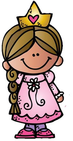 best images in. Melonheadz clipart princess