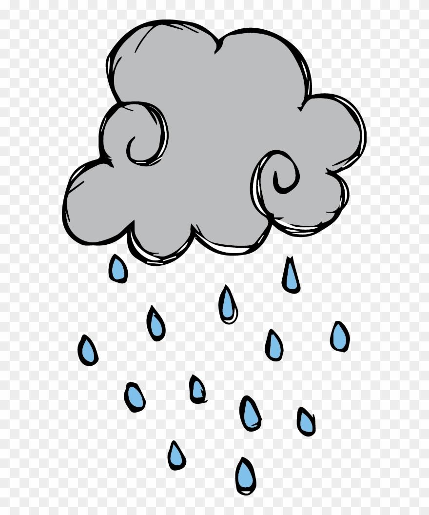Melonheadz clipart rain. Pinclipart