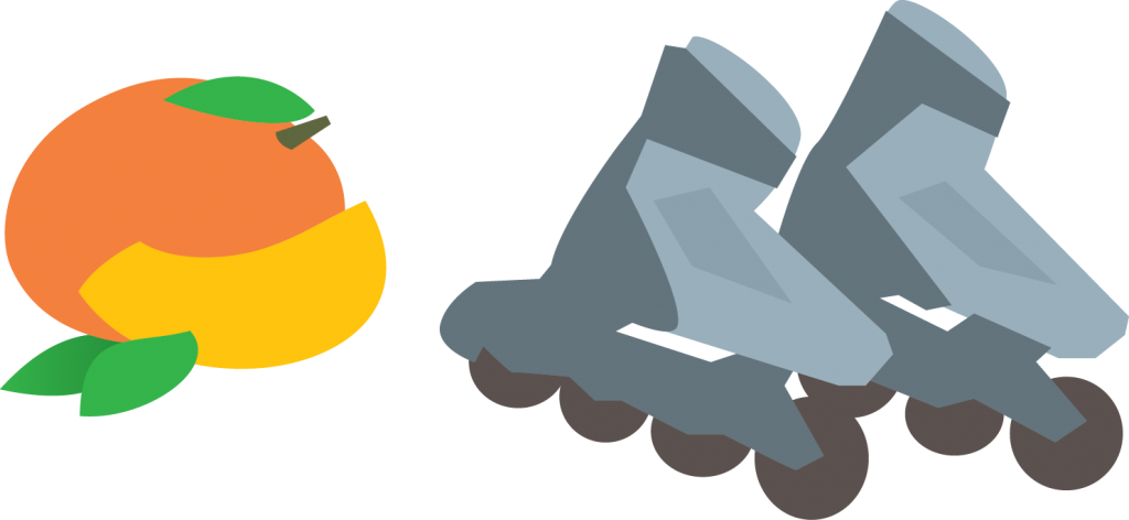 Memories clipart brain memory. What mangos and rollerblades