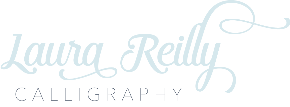 Wedding illustration services laura. Memories clipart calligraphy
