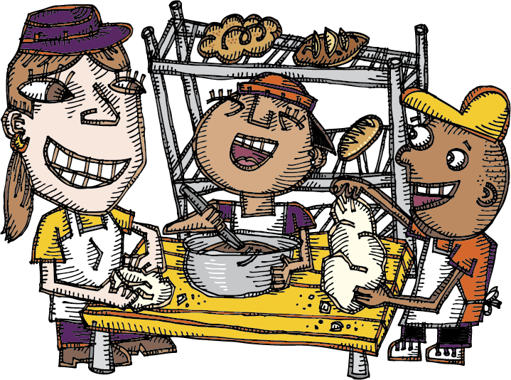 Memories clipart family role. Try our classes at