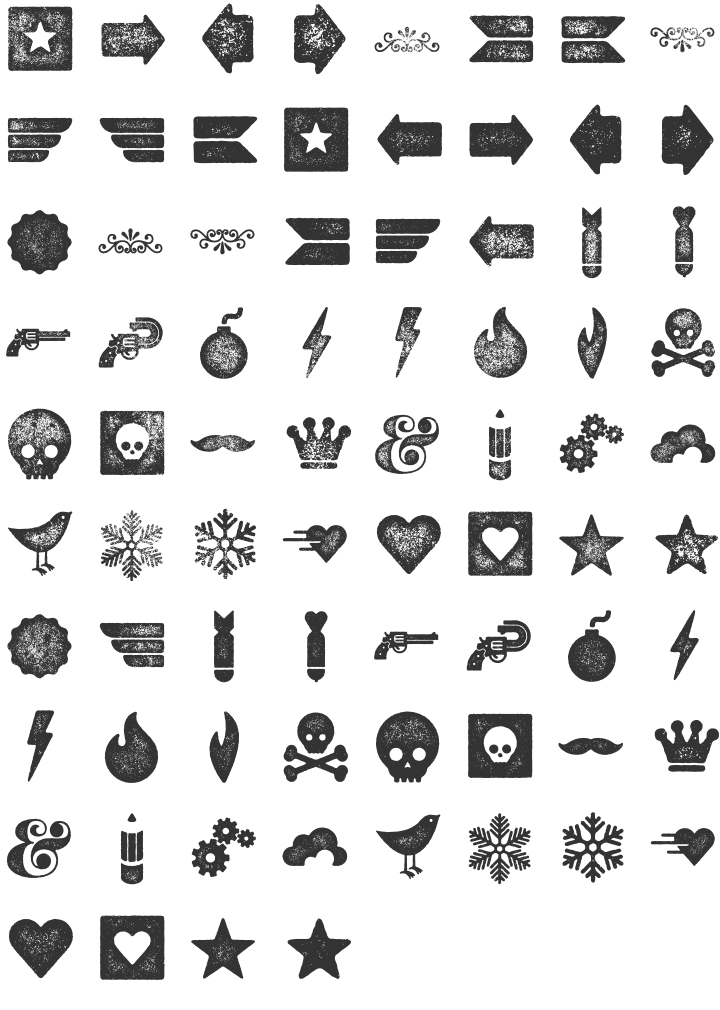Memories clipart lettering. Really good font ding