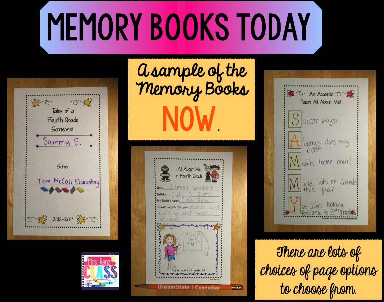 Memories clipart memory book. Mrs renz class capture