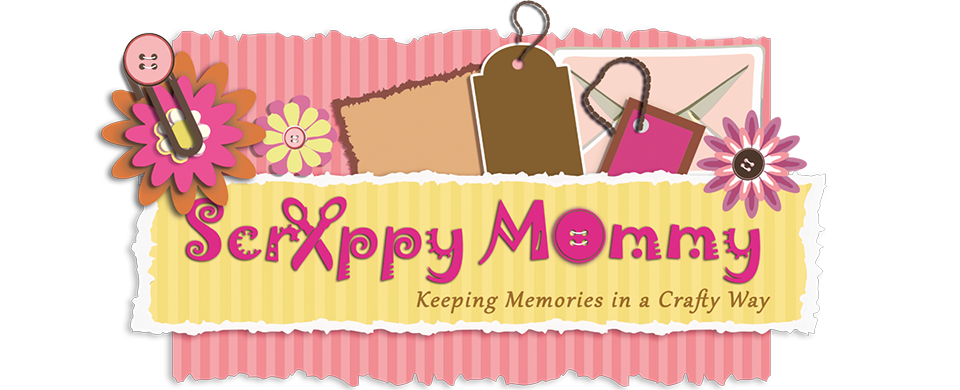 Scrappy mommy . Memories clipart memory problem