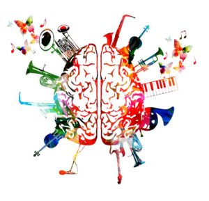 Memories clipart musical brain. Nootropics for musicians learn