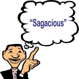 Phocabulary word photo of. Memories clipart sagacious