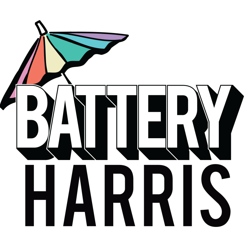 Battery harris logopng. Memories clipart thanks for memory
