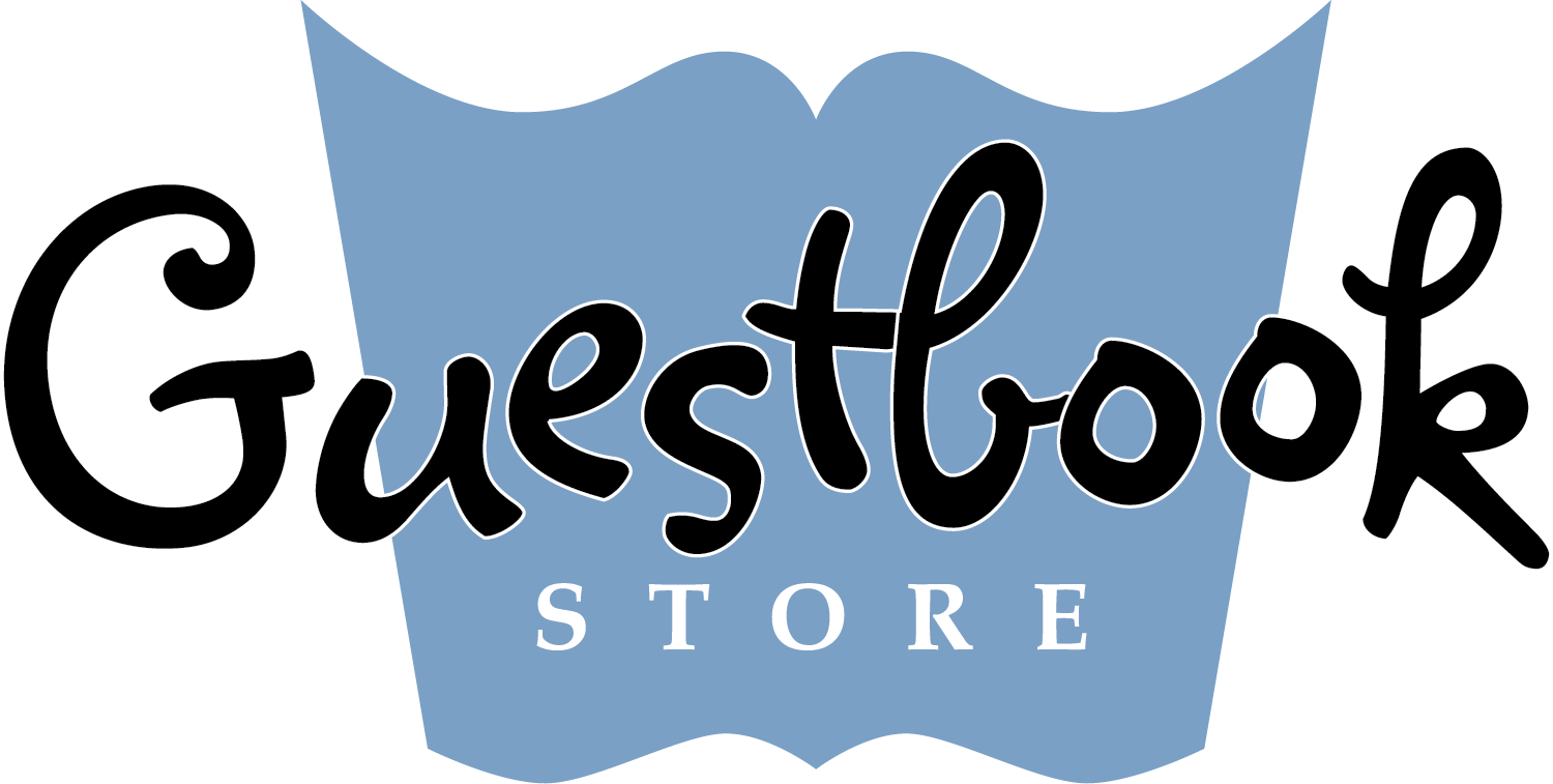Guestbookstore com custom guest. Memories clipart thanks for memory