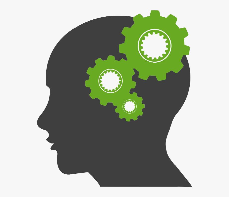 Cognitive science clip art. Memories clipart working memory