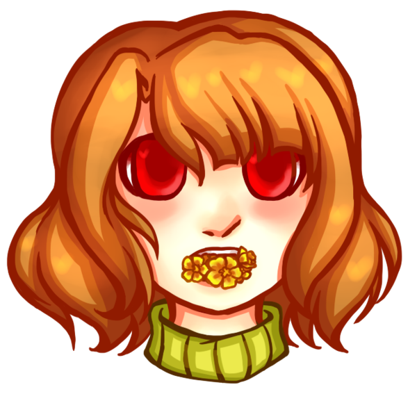 Memory by rubynymphe on. Smell clipart bad face