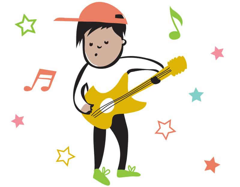 Classes with lucy sparkles. Musician clipart music lesson