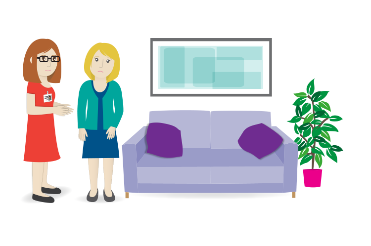 Trust clipart family therapy. Psychology assessment mental health