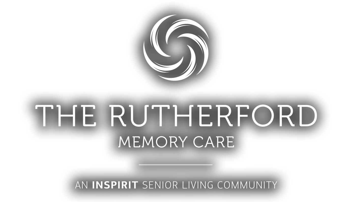 Memory clipart quality life. The rutherford care inspirit