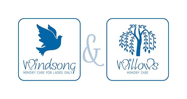 Memory clipart quality life. Windsong willows care waterford