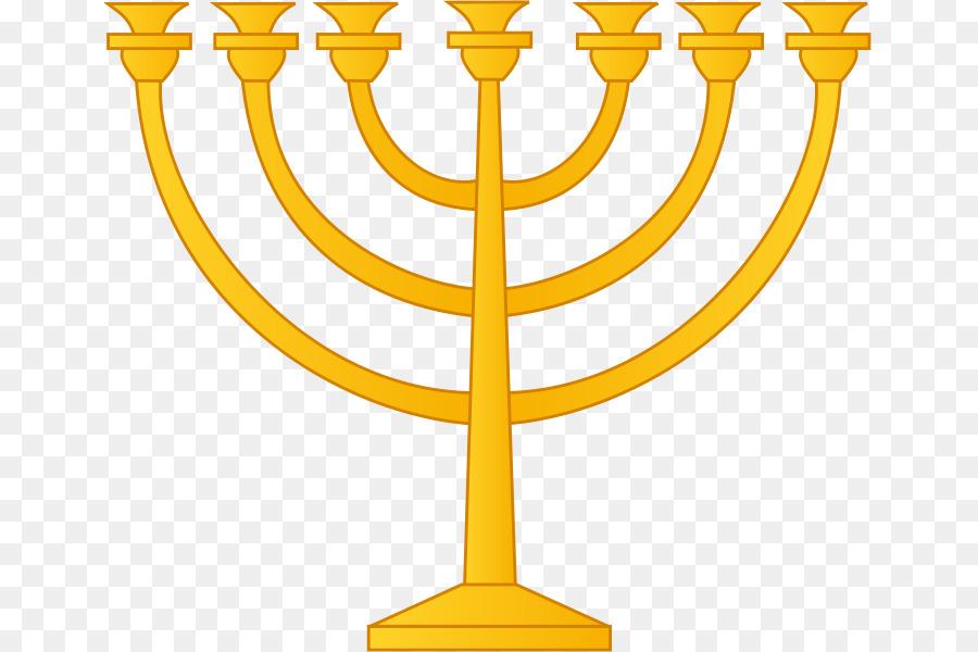Hanukkah png download free. Menorah clipart judaism