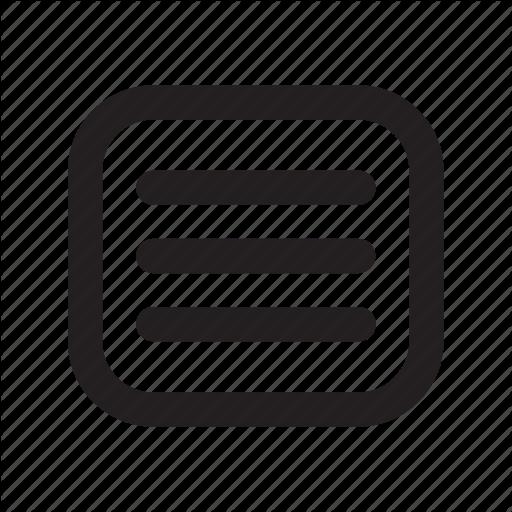 Tupix by slapbackcl file. Menu icon png