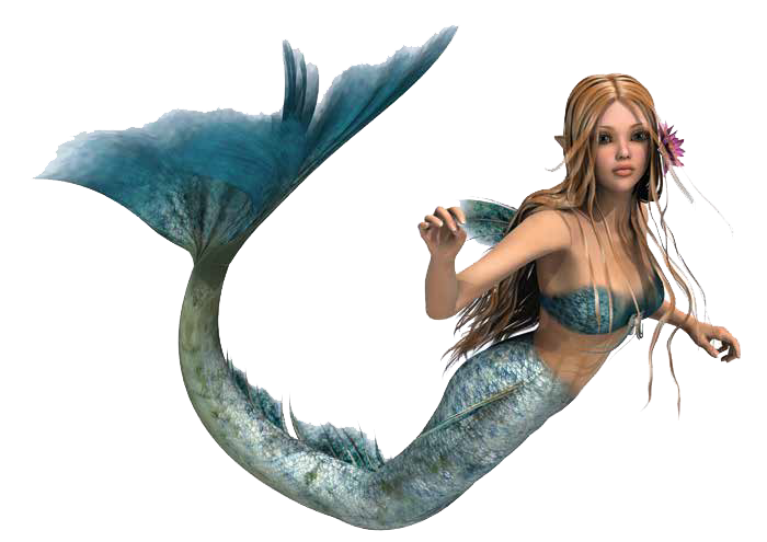 Transparent all file. Mermaid png images