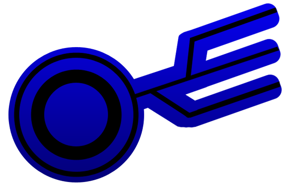 Meteor clipart blue. Kamen rider logo by