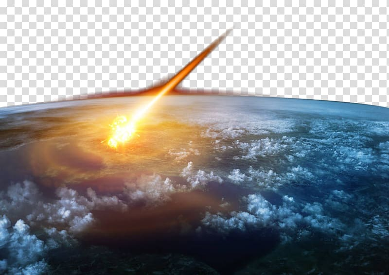 Meteor clipart comet space. Atmosphere of earth asteroid