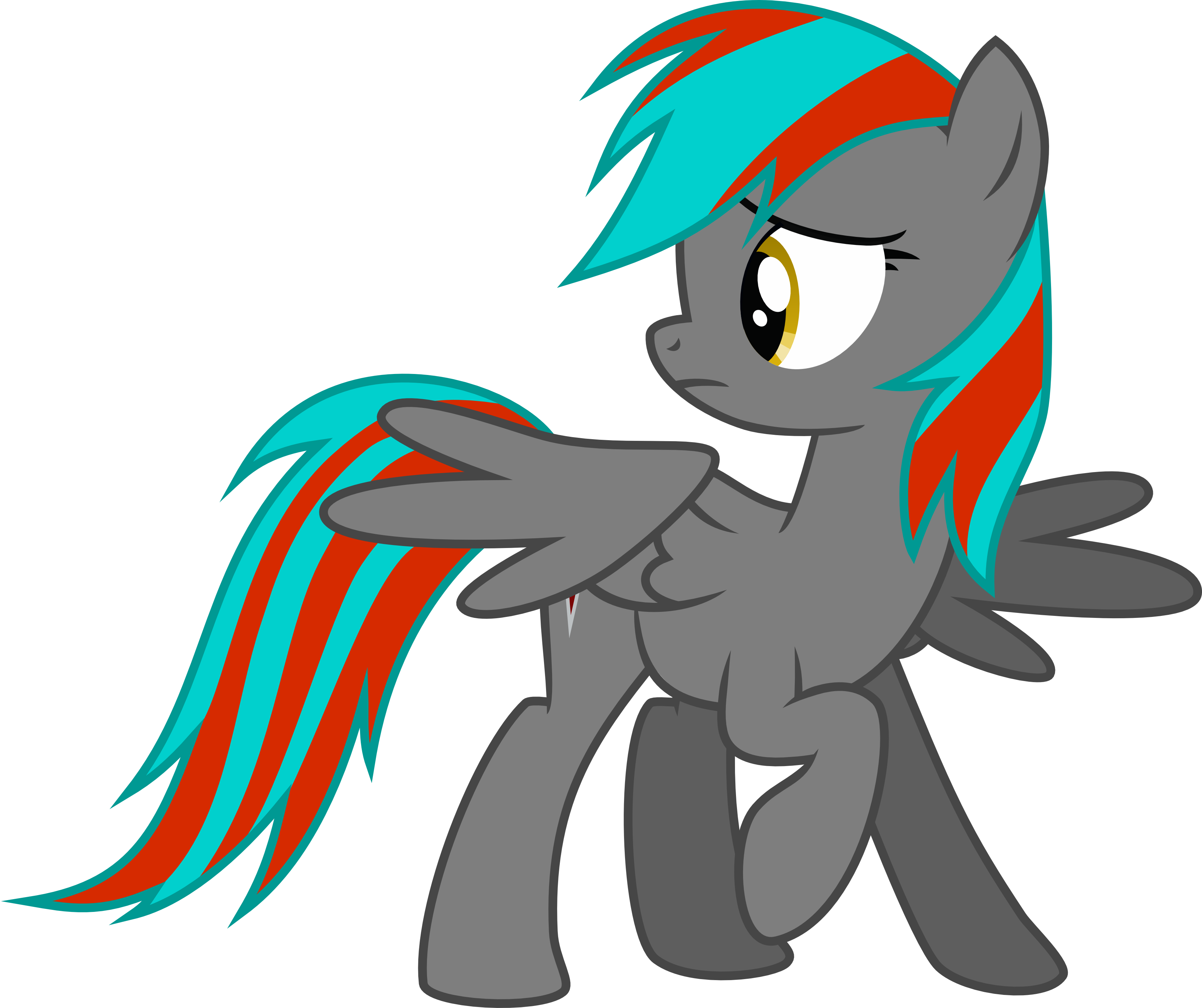 Meteor clipart comet tail. New oc kindle spark