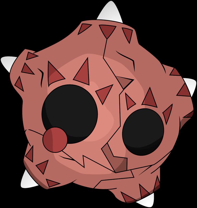 Shiny minior pok dex. Meteor clipart cosmology