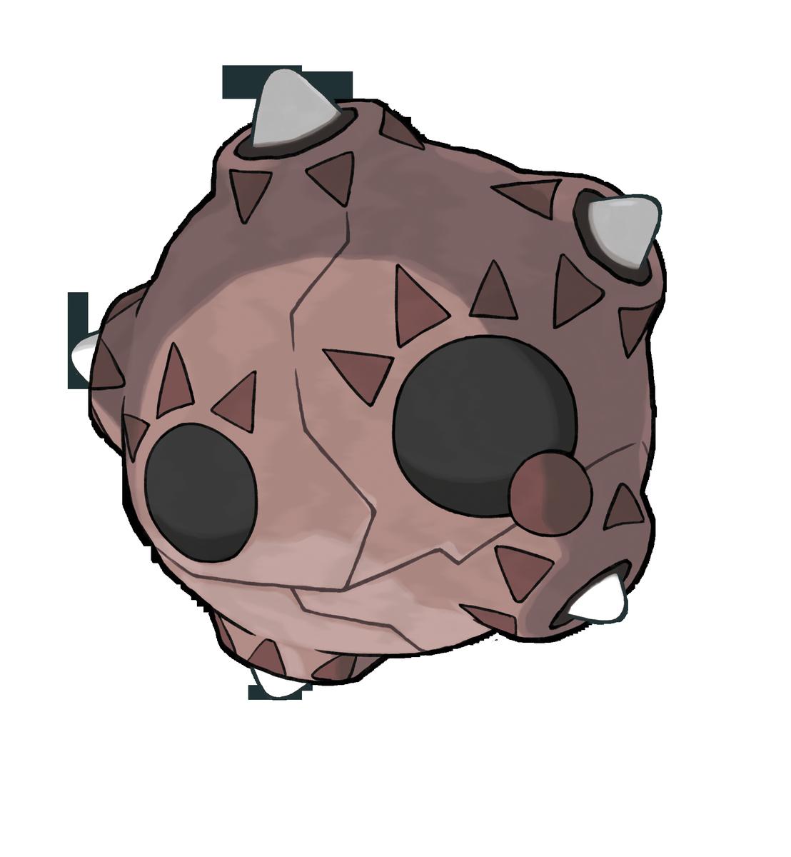Meteor clipart cosmology. Minior pok mon wiki