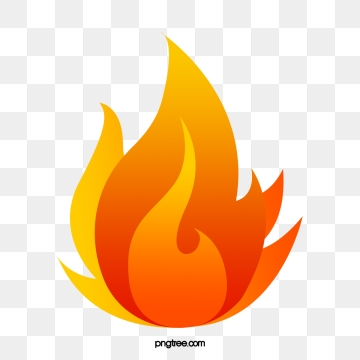 Free download flame png. Meteor clipart flaming