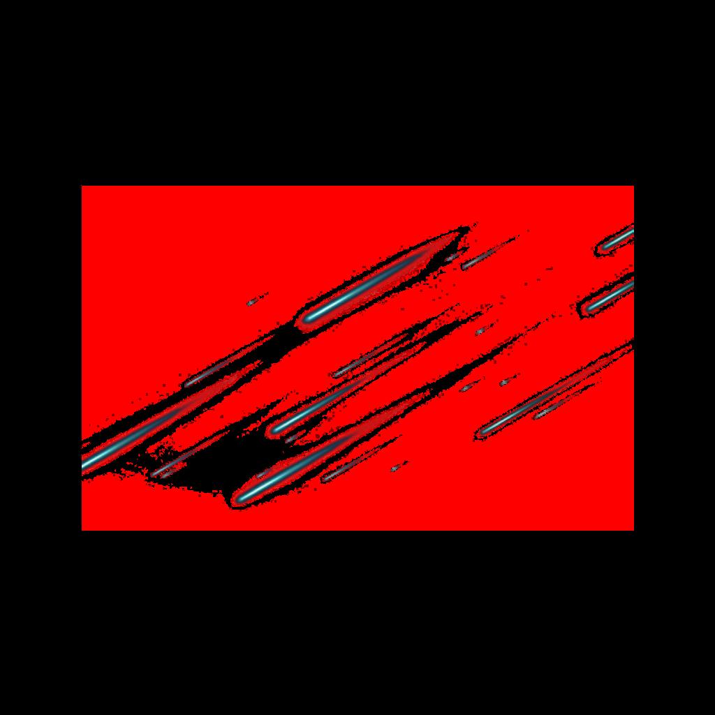 Sticker by gizemlikiz . Meteor clipart transparent background
