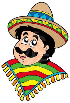 . Mexican clipart