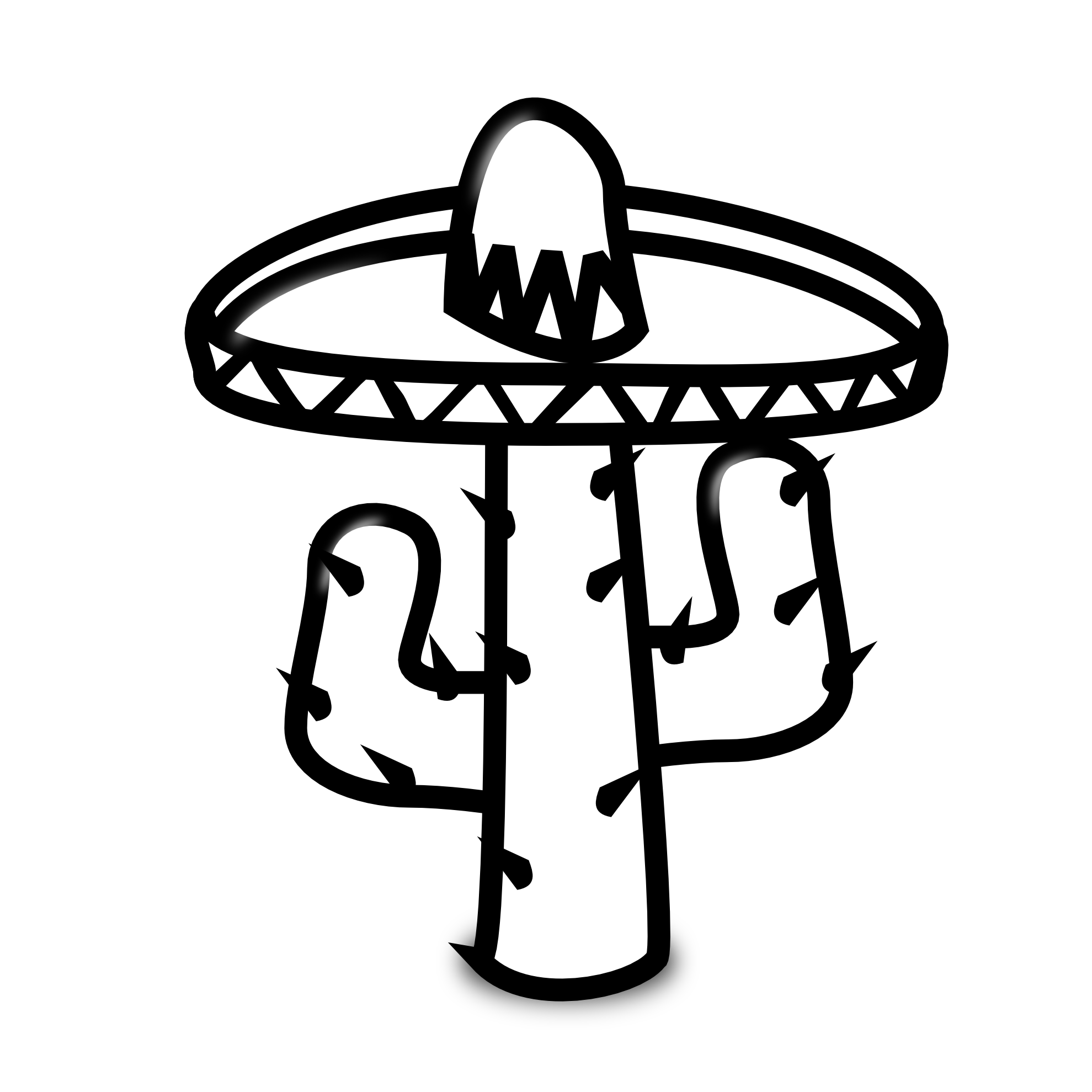 Mexico clipart black and white.  collection of mexican