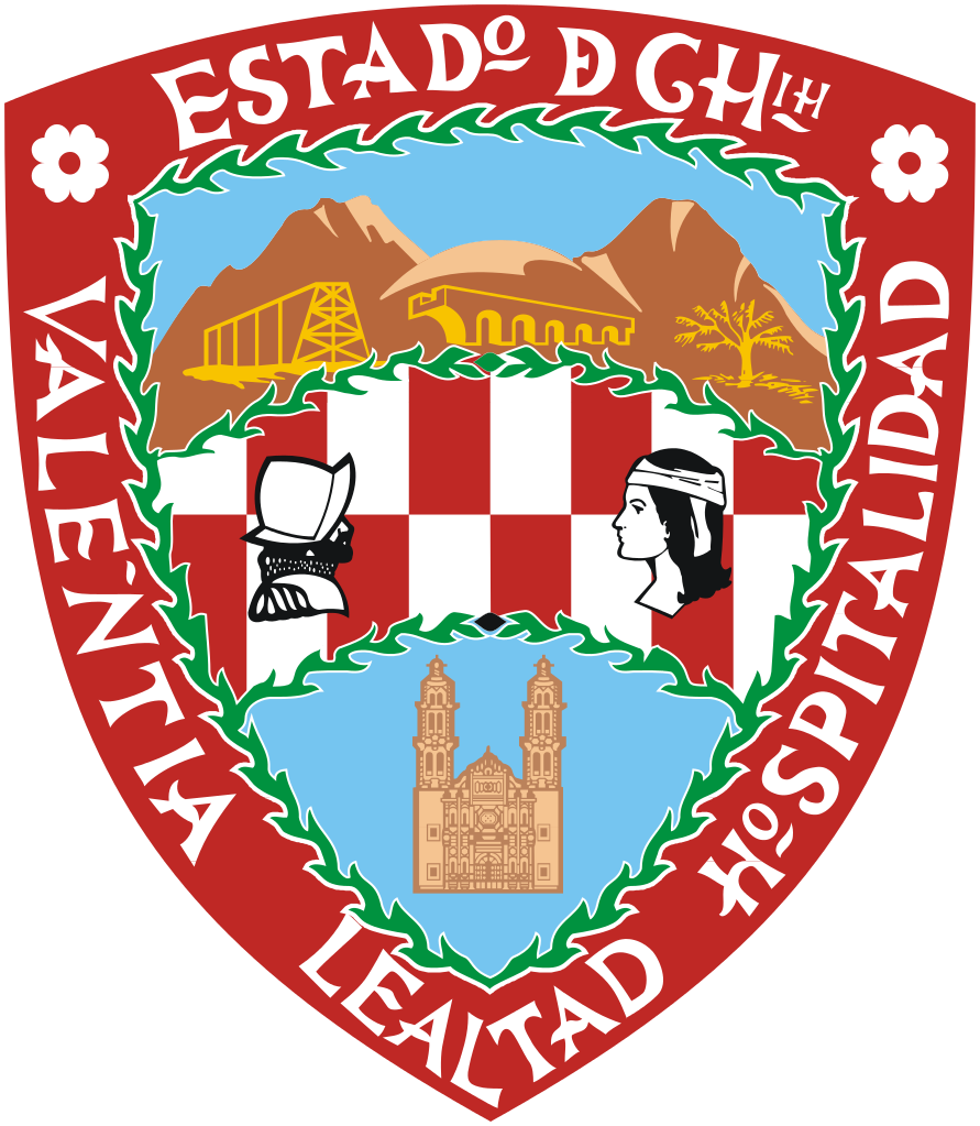 File coat of arms. Mexican clipart chihuahua mexican