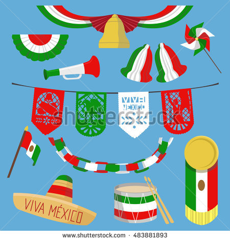 Mexican Clipart Independence Day Picture 2962655 Mexican Clipart Independence Day