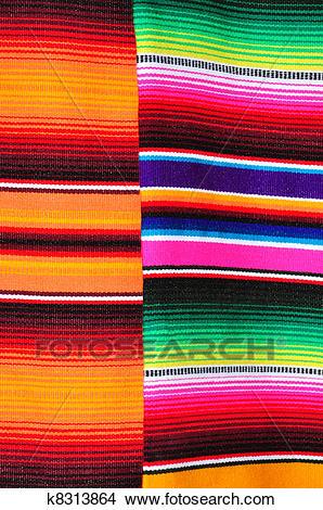 Portal . Mexican clipart rug
