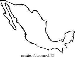 Mexico clipart black and white. Image result for cricut