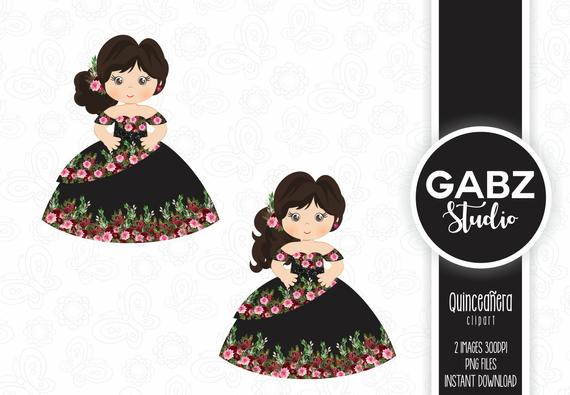 mexico clipart dress mexican