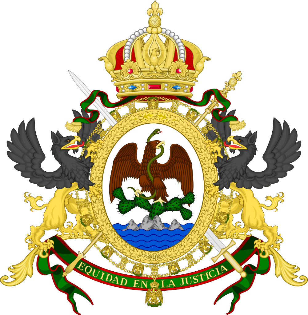 Mexico clipart nopal. File coat of arms