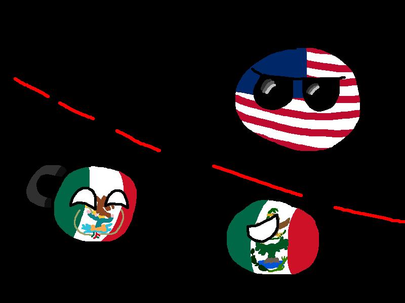 Vision clipart ww 2. Border war polandball wiki