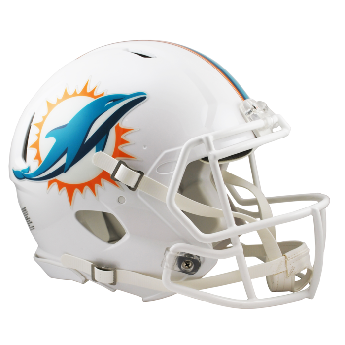 Fanz collectibles. Miami dolphins helmet png