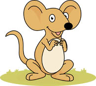 Mice clipart. Free mouse clip art