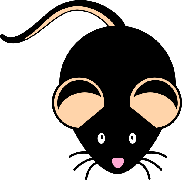 mice clipart 3 mouse
