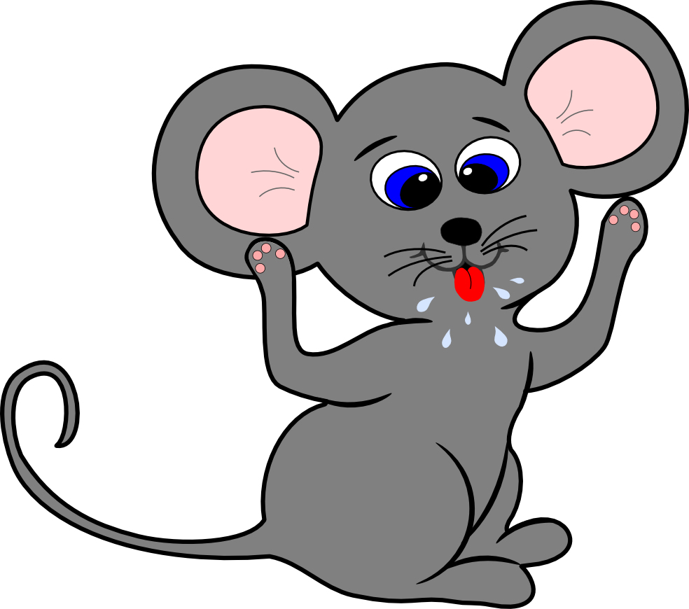 Moose clipart girl moose. Cartoon picture of mouse