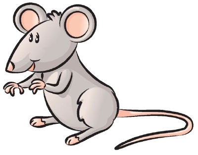 Mice clipart standing. Free drawn download clip