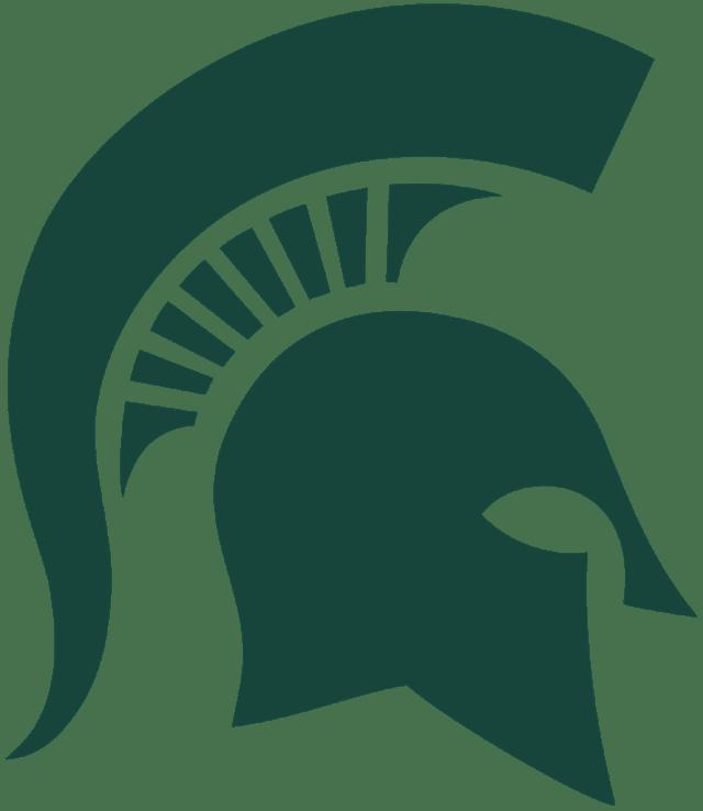 State fight song midi. Michigan clipart michigan university