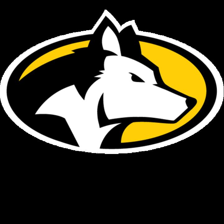 The tech huskies scorestream. Michigan clipart michigan university