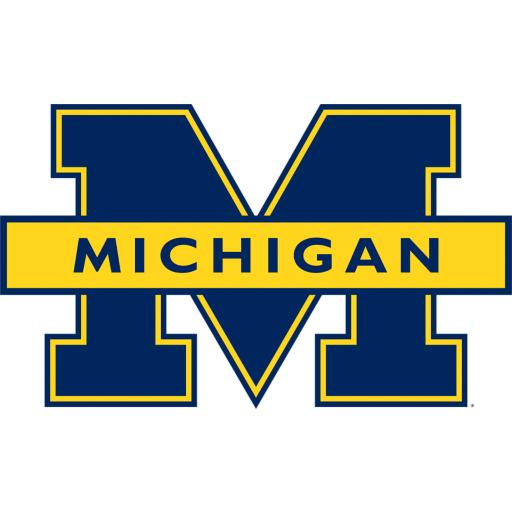 Michigan clipart michigan university. Free wolverine football cliparts