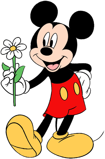 Mouse clip art disney. Mickey clipart