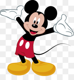 Mickey clipart. Mouse minnie donald duck
