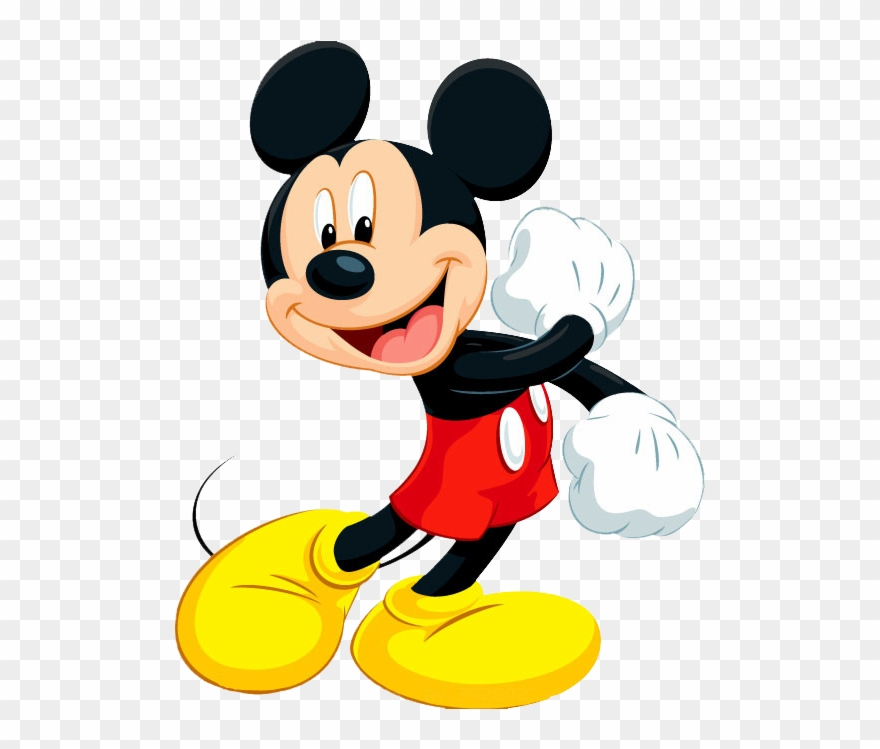 Mouse png render . Mickey clipart micky